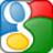 Icon Google +