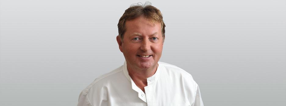 Dr. med. dent. MSc. MSc. Dipl-Ing. Manfred Schustek